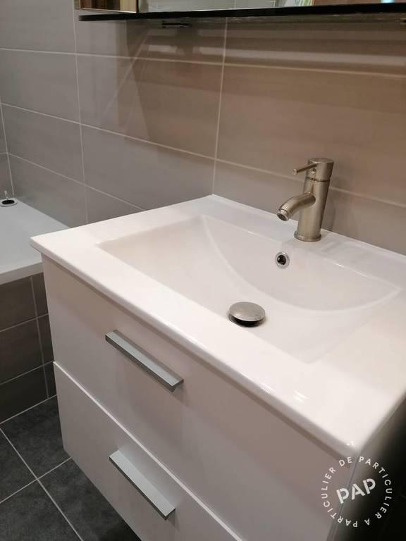 Appartement Paris 17E 1.240€