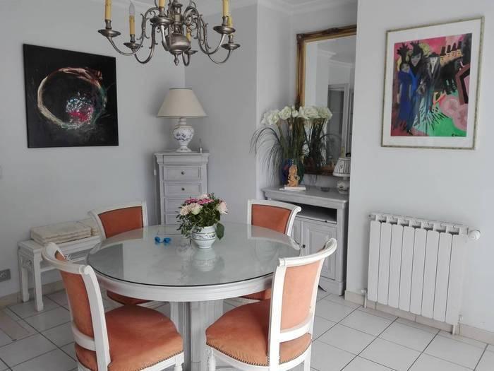 Maison Saint-Remy-Les-Chevreuse (78470) 648.000€