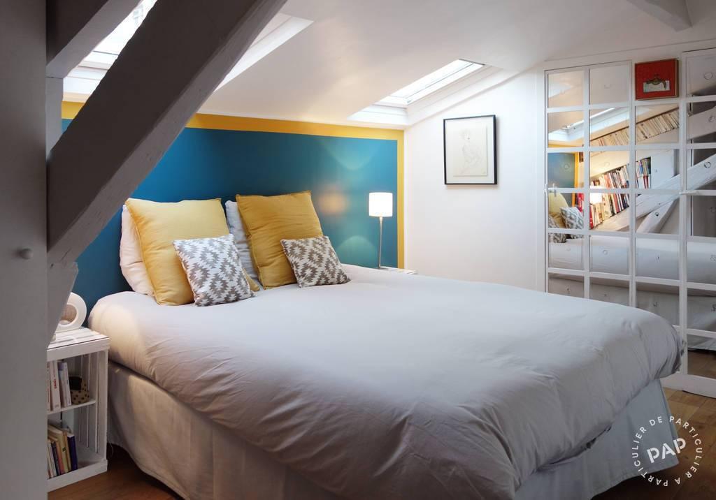 Appartement Paris 7E 795.000€