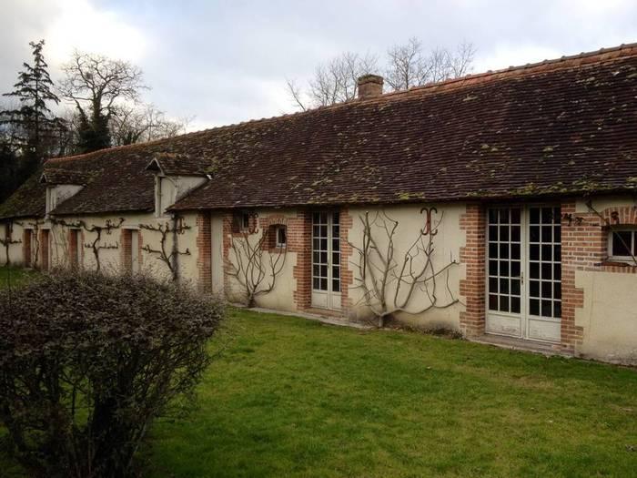 Maison 350.000€ 350m² 40Km Blois