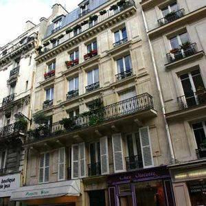 Bureaux, local professionnel 580.000€ 48m² Paris 8E