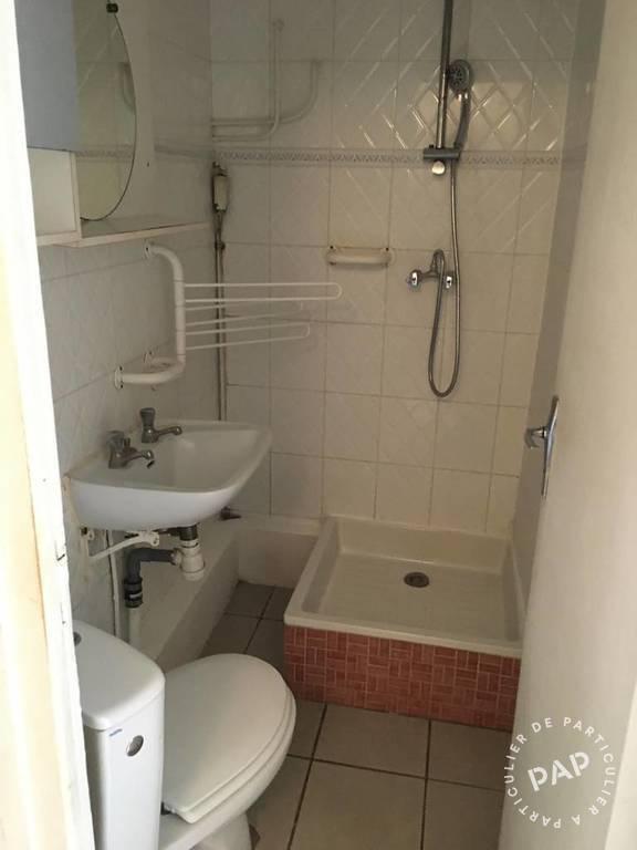 Appartement 780€ 20m² Paris 19E
