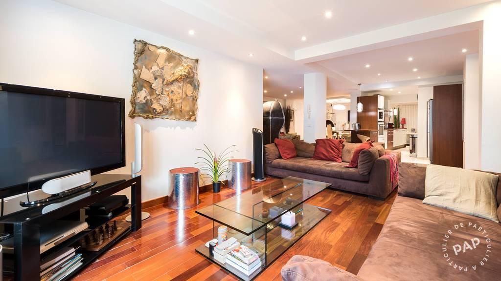 Appartement 990.000€ 175m² Rueil-Malmaison (92500)