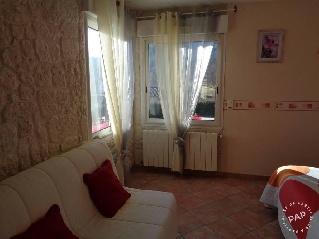 Immobilier 10Km De Saint-Ambroix 380.000€ 152m²