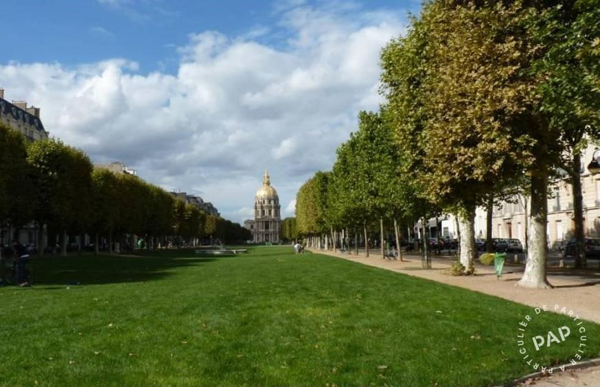 Immobilier Paris 7E 795.000€ 62m²