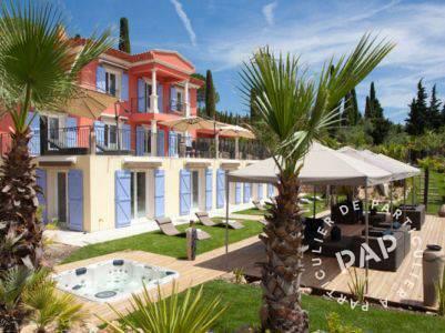 Location Maison Grasse 421m² 6.000€