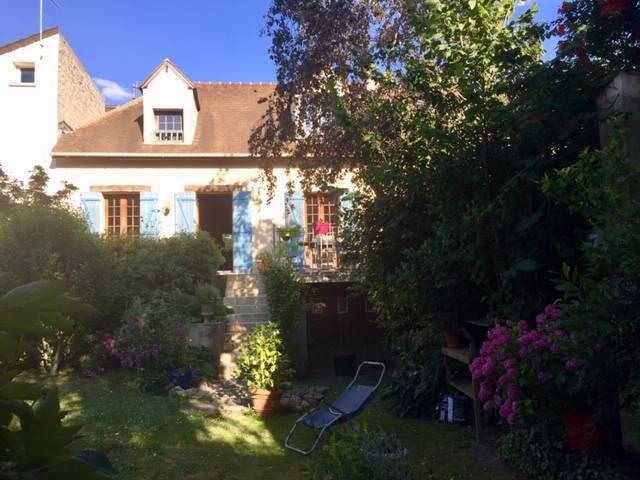 Vente Maison Montesson (78360) 210m² 775.000€