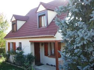 Vente maison 130m² Houdan (78550) - 339.000€