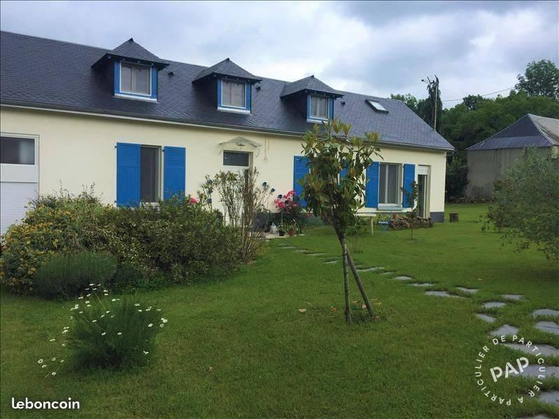 Vente Maison Tilhouse (65130) 269m² 280.000€