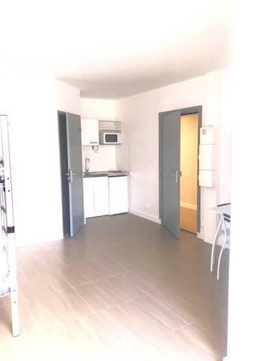 Location Appartement Saint-Denis (93) 23m² 690€