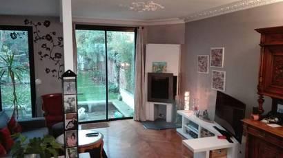 Vente maison 120m² Fontenay-Sous-Bois - 780.000€