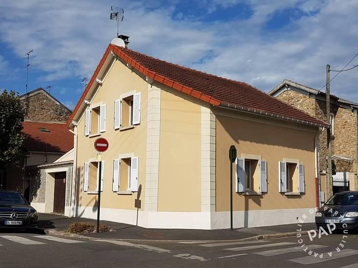 Vente Maison Corbeil-Essonnes (91100) 115m² 258.000€