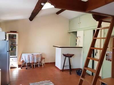 Location meublée studio 28m² Aix-En-Provence (13) - 620€