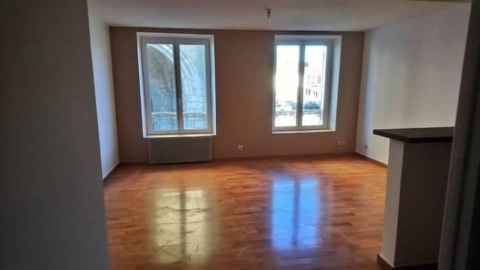 Vente appartement 2 pièces Égreville (77620)