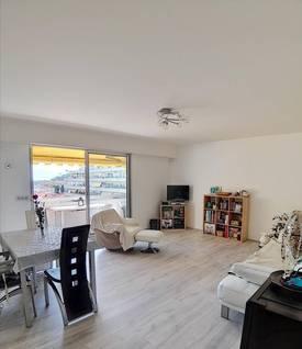 Vente appartement 4pièces 88m² Nice - 440.000€