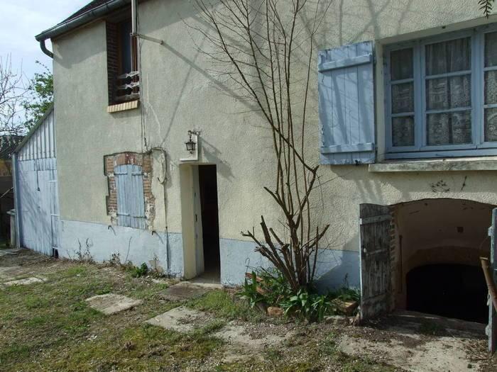 Vente maison 3 pièces La Saulsotte (10400)