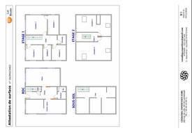 Location maison 153m² Marcq-En-Baroeul (59700) - 2.000€