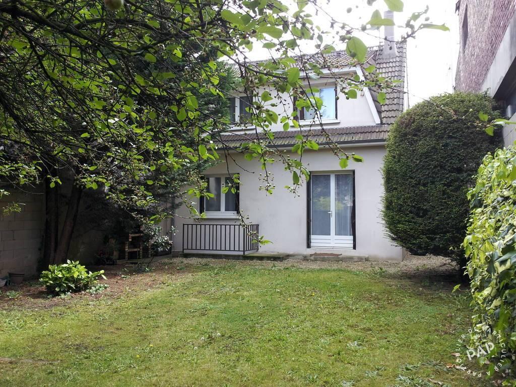 Vente maison 4 pièces Paray-Vieille-Poste (91)