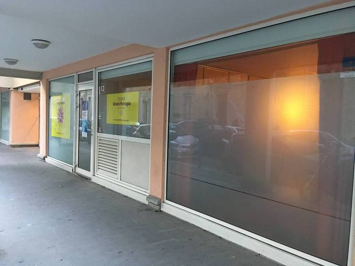 Vente et location Bureaux, local professionnel Marseille 5E 50m² 105.000€