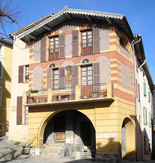 Vente Maison La Tour 115m² 120.000€
