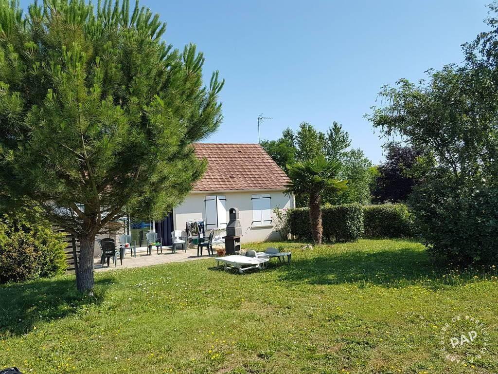 Vente maison 5 pièces Le Blanc (36300)
