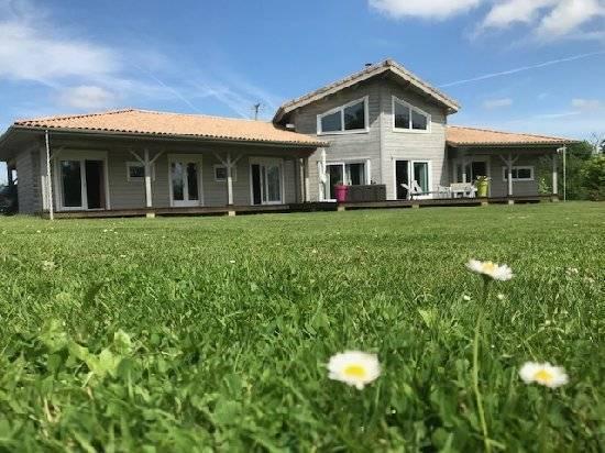 Vente Maison Verruyes (79310) 253m² 380.000€