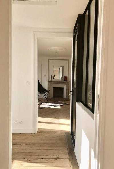 Location appartement 3pièces 98m² Rouen (76) - 1.050€