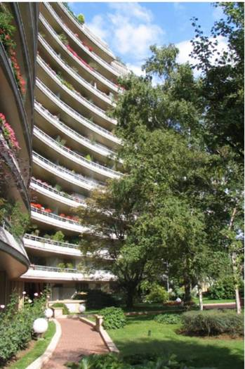 Vente Appartement Paris 15E 127m² 1.500.000€