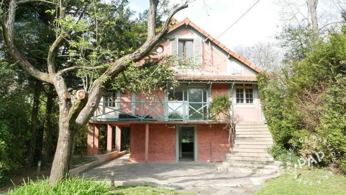 Vente Maison Le Perreux-Sur-Marne (94170) 227m² 850.000€