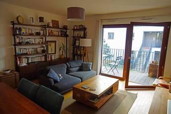 Vente maison 65m² Ivry-Sur-Seine (94200) - 380.000€