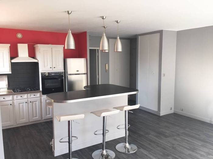 Appartement A Louer Elancourt