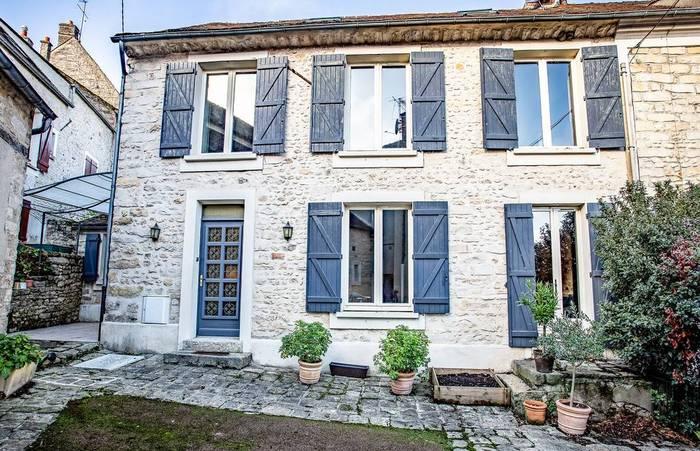 Vente maison 130 m montigny sur loing 77690 130 m de particulier - Garage montigny sur loing ...