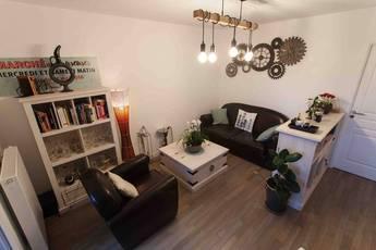 Location meublée appartement 4pièces 73m² Palaiseau (91120) - 1.400€
