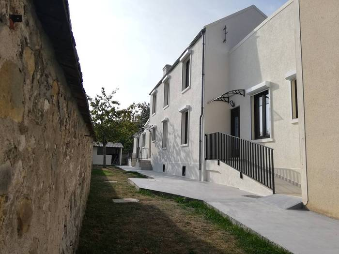 Vente Maison Avon (77210) 150m² 549.000€