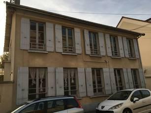 Location meublée appartement 2pièces 28m² Limeil-Brevannes (94450) - 750€