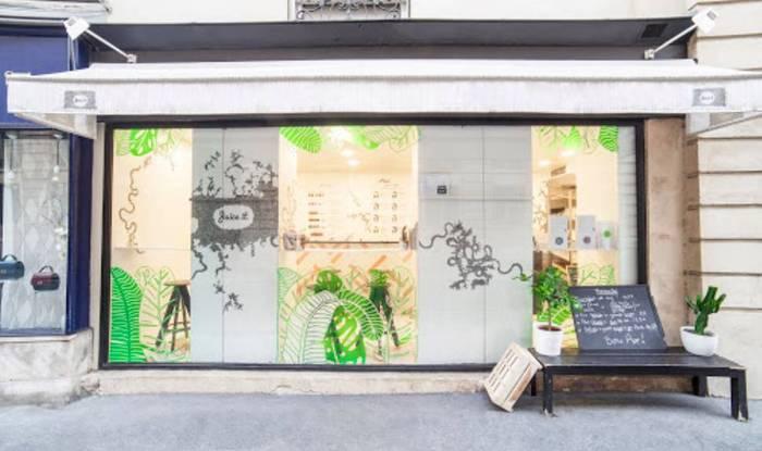 Location Local commercial Paris 1Er 35m² 2.600€