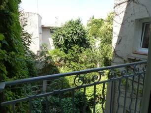 Location appartement 3pièces 85m² Aix-En-Provence (13) - 1.200€