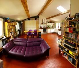 Vente appartement 2pièces 54m² Aix-En-Provence (13) - 275.000€