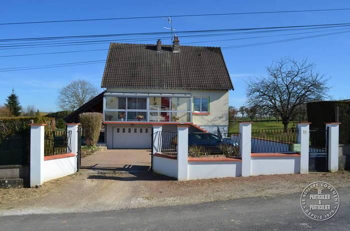 Vente Maison Saint-Martin-Des-Champs (77320)