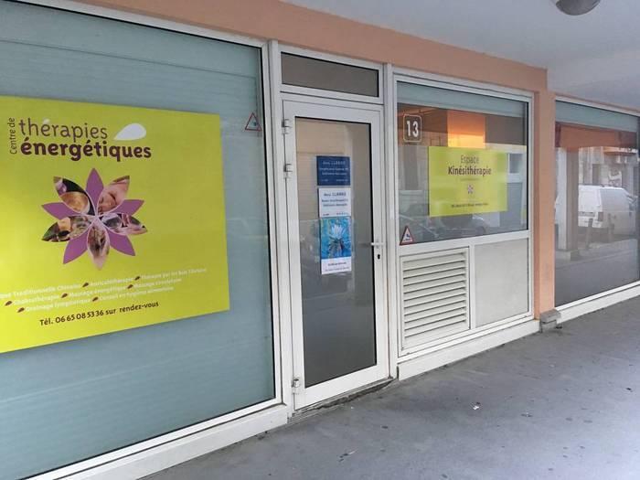 Vente et location Bureaux, local professionnel Marseille 5E