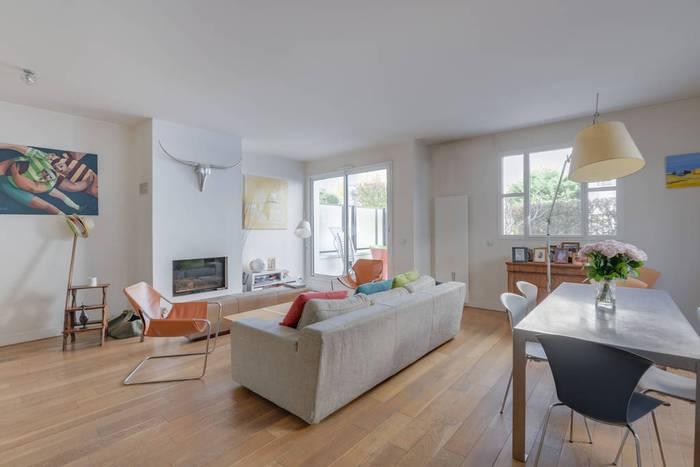 Vente Maison Garches (92380)