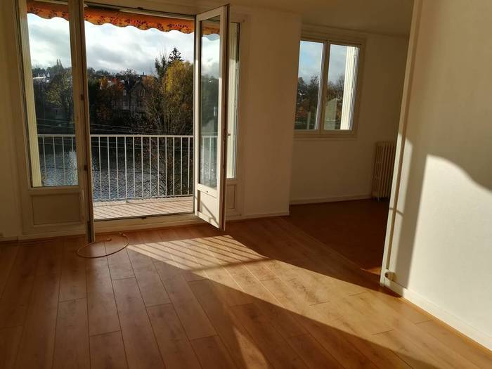 Vente Appartement Thorigny-Sur-Marne (77400)
