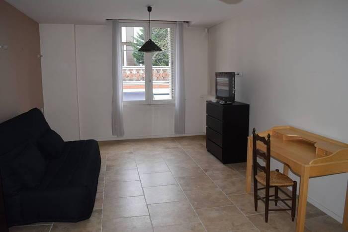 Location Appartement Saint-Cyr-Sur-Loire (37540)