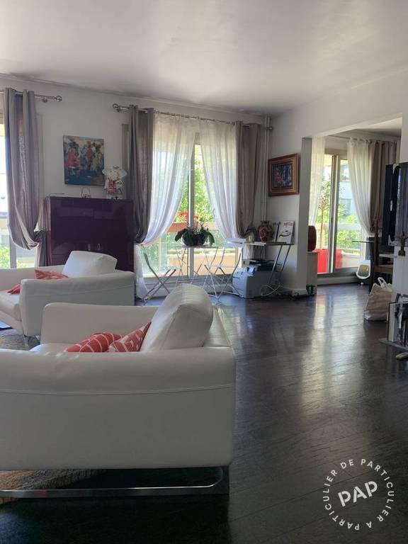Vente immobilier 790.000€ Paris 16E