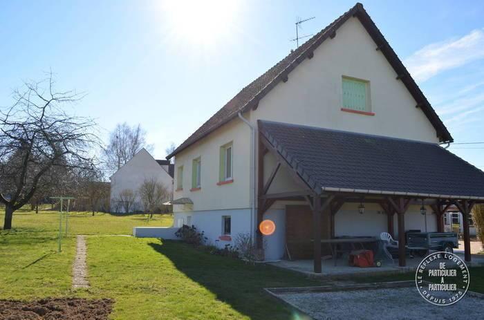 Vente immobilier 240.000€ Saint-Martin-Des-Champs (77320)