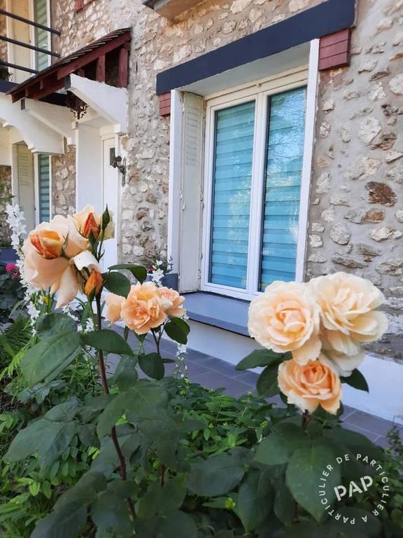 Vente immobilier 398.000€ Le Mee-Sur-Seine (77350)