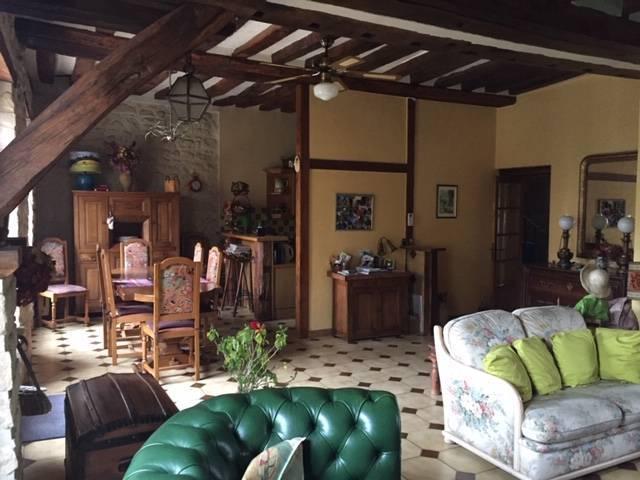 Maison Montesson (78360) 775.000€