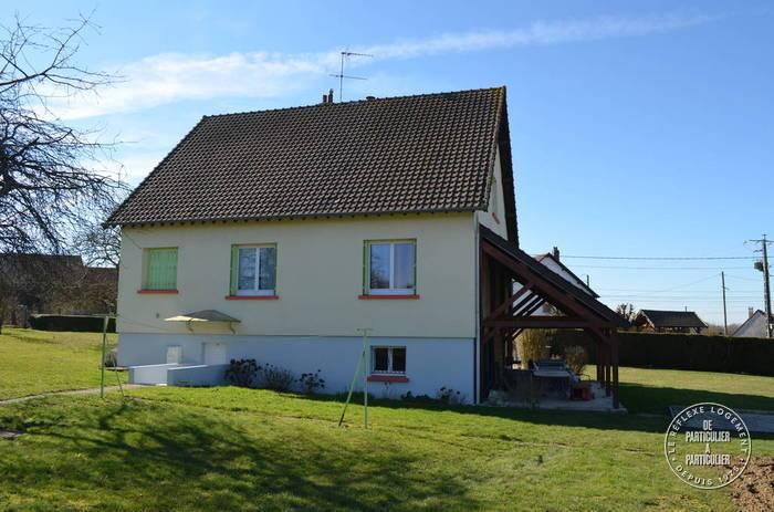 Maison Saint-Martin-Des-Champs (77320) 240.000€