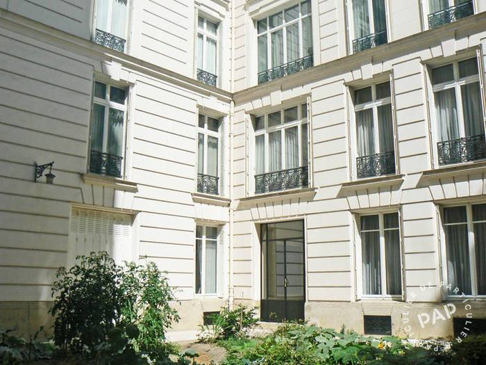 Appartement Paris 16E 1.550.000 €