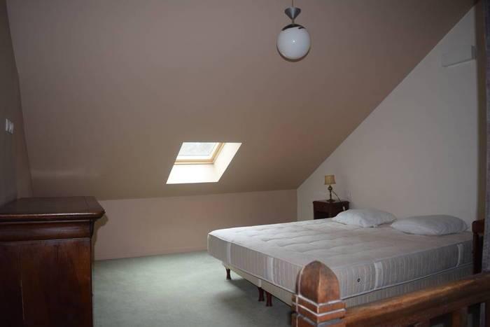 Appartement Saint-Cyr-Sur-Loire (37540) 550€